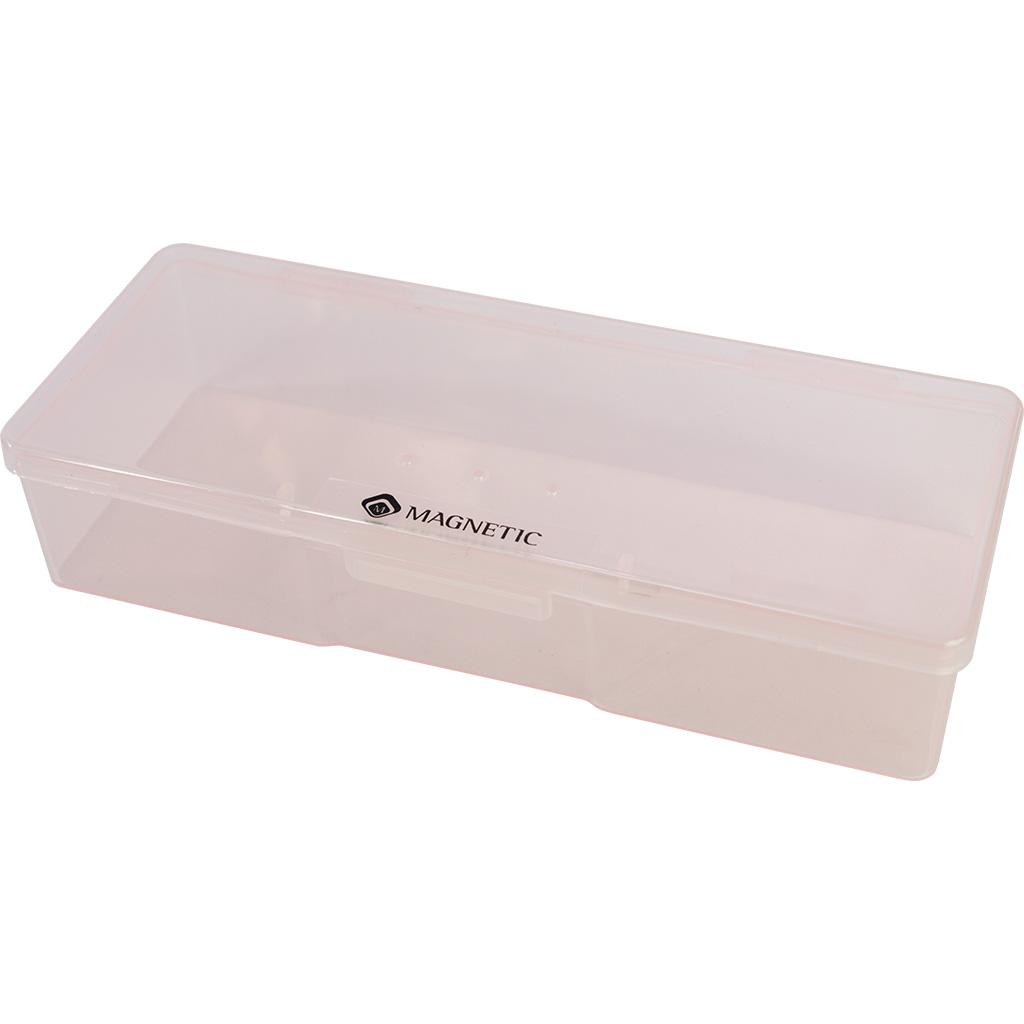 Empty Care Kit Large Transparant