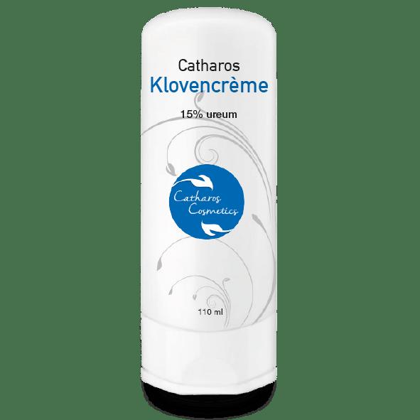 Catharos Cosmetics Ureumlijn 15%, 110 ml