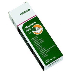 L-Mesitran soft wondgel 15 gr. met honing