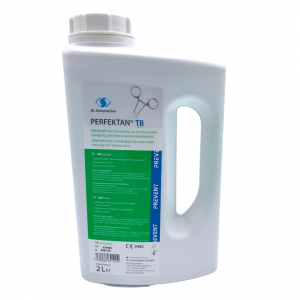 Perfektan desinfectie- en reinigingsvloeistof 2 liter