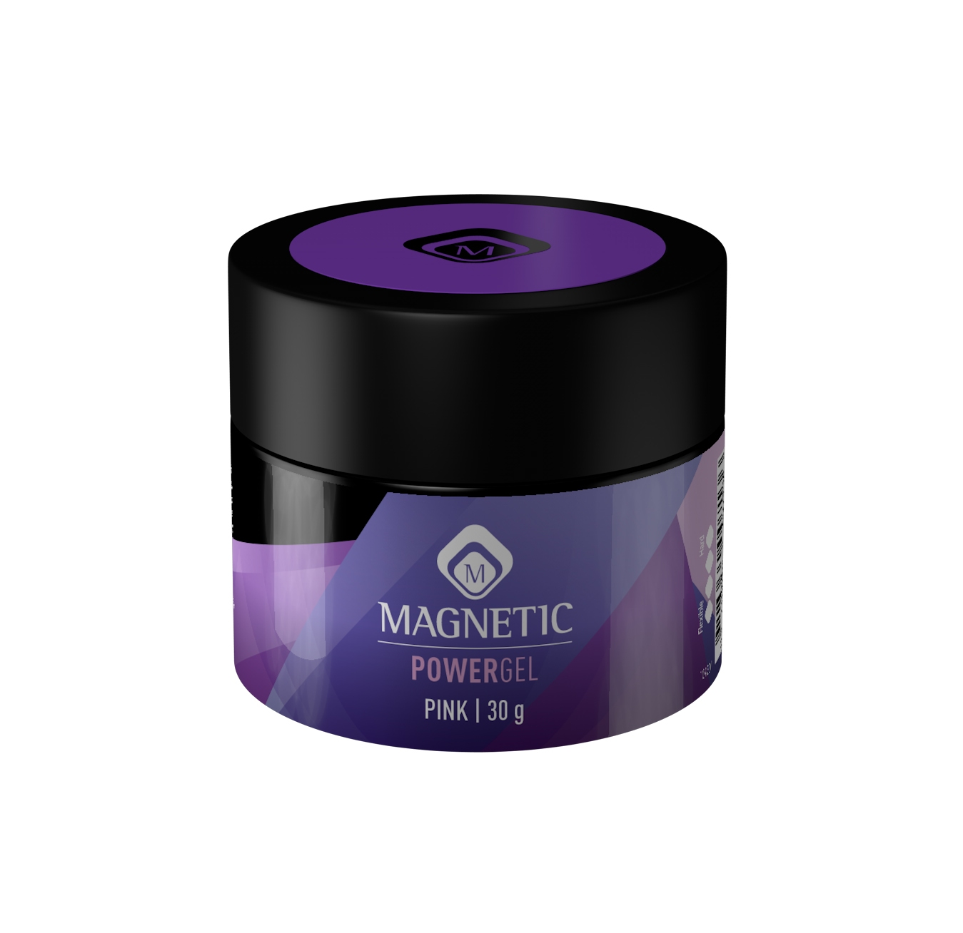 Magnetic Powergel Clear 30 gr
