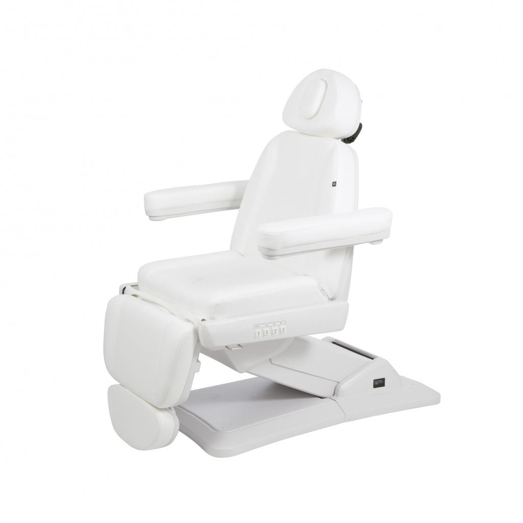 Behandelstoel Maxi Beauty, 4 motoren met kantelfunctie