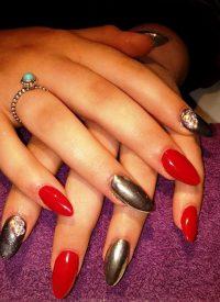 nail art gelpolish