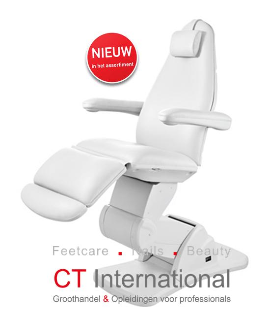 Behandelstoel model Front