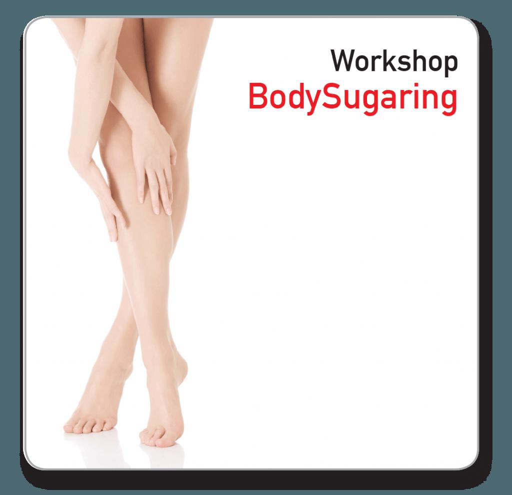 Workshop BodySugaring