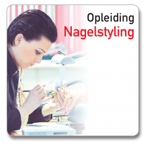 Opleiding Nagelstyling