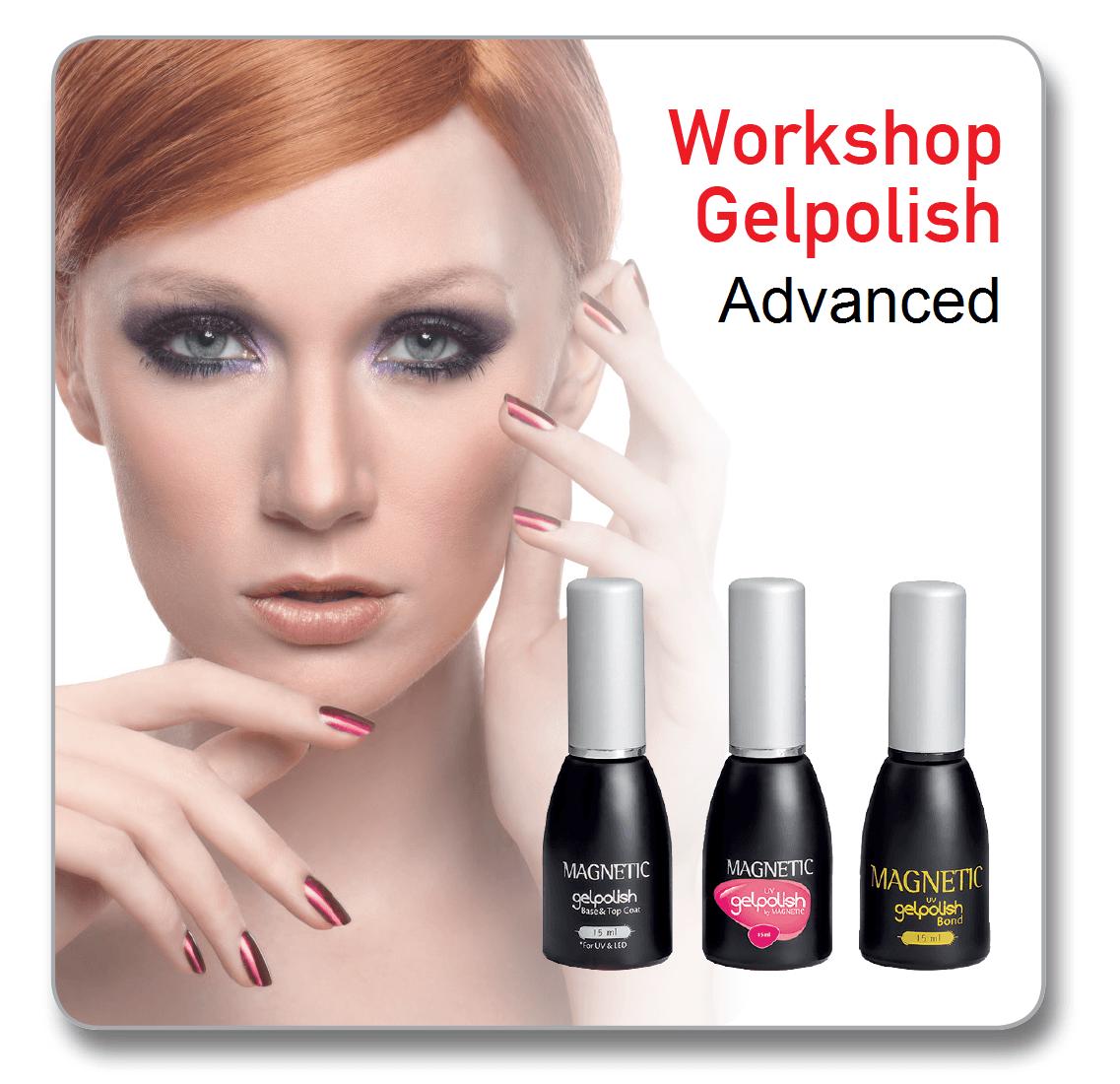 Workshop Gelpolish