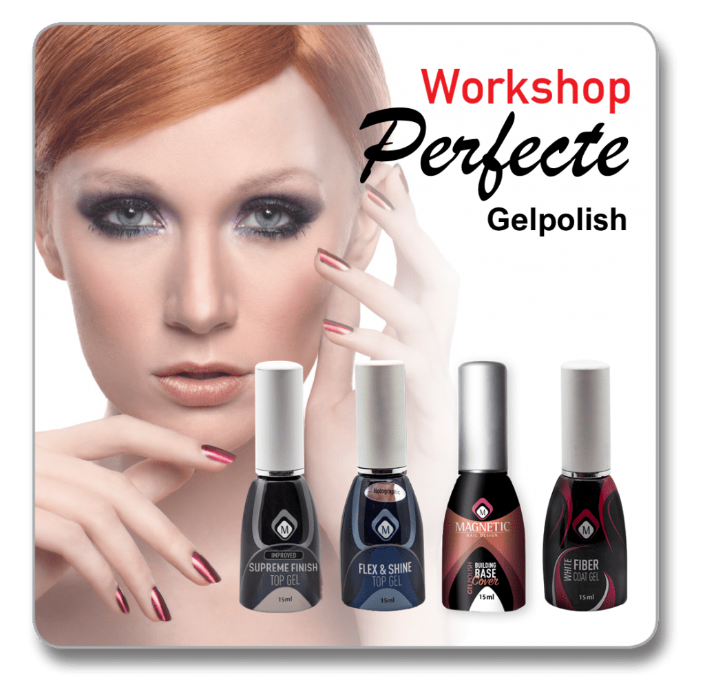 Workshop Perfecte Gelpolish