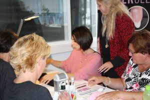 Opleiding Allround Nagelstyling