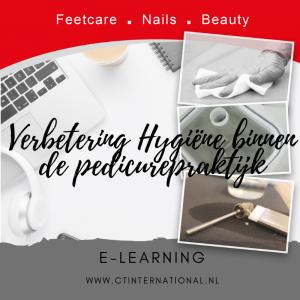 E-learning hygiene