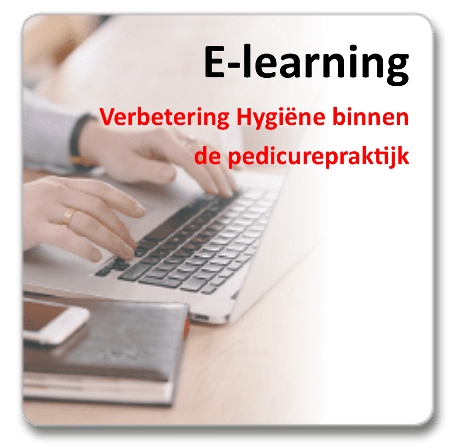 opleiding pedicure e-learning