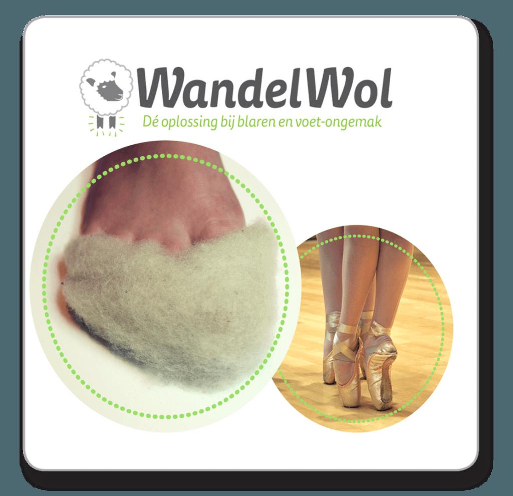 button wandelwol