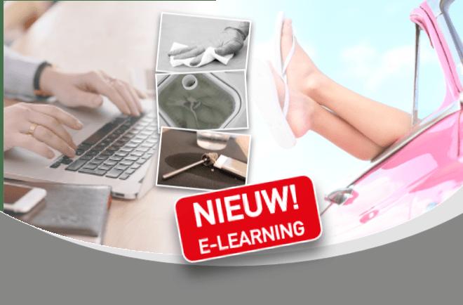 e learningschoonheidsspecialist