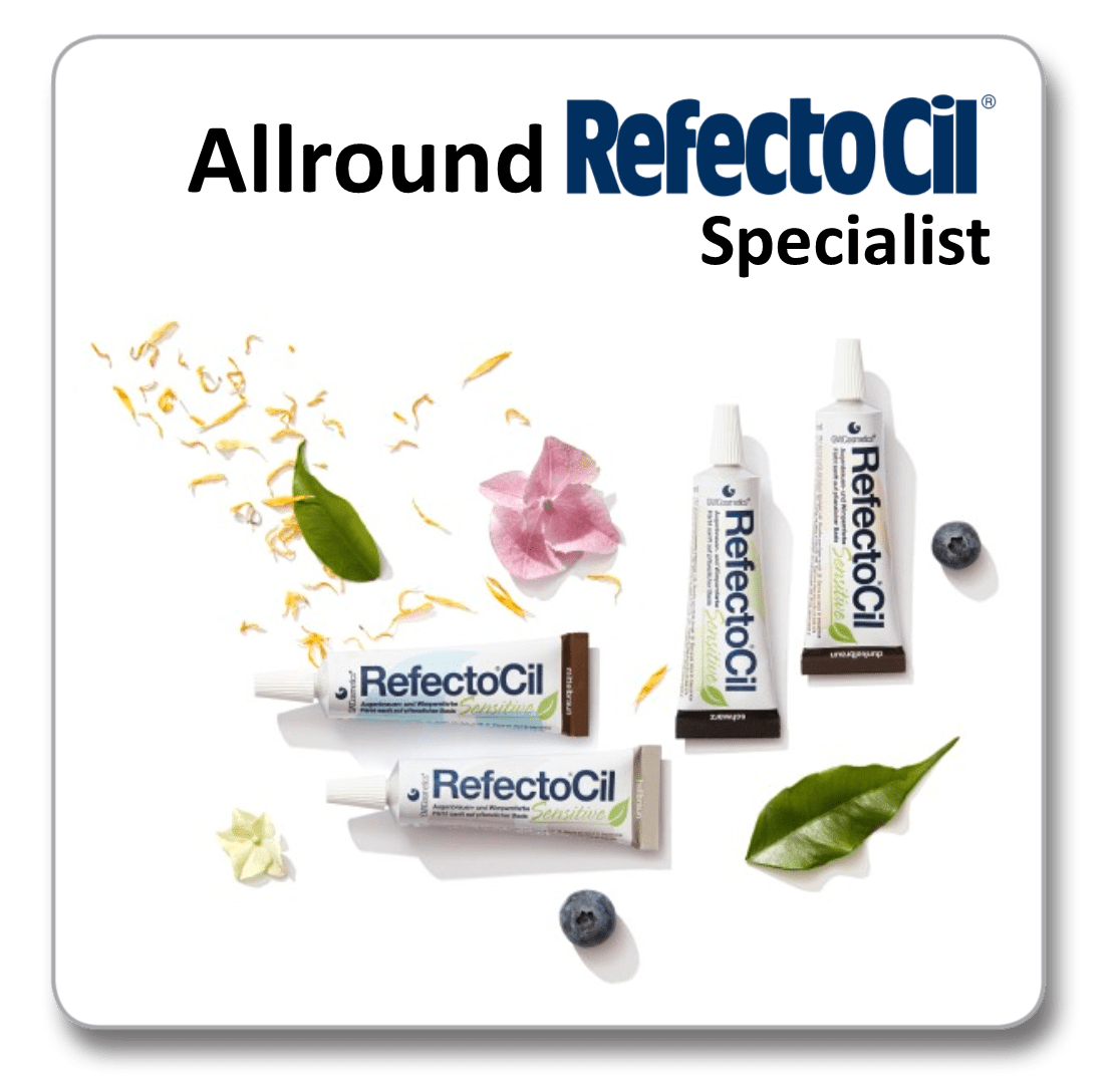 Refectocil specialist