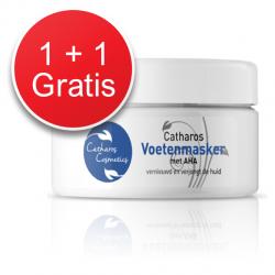 Catharos Masker 1+ 1 gratis